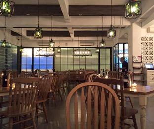 Foto 5 - Interior di Clique Kitchen & Bar oleh Prajna Mudita
