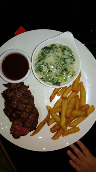 Foto - Makanan di B'Steak Grill & Pancake oleh Susetya Seto
