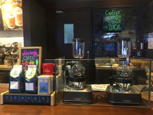 Foto 5 - Interior di Caribou Coffee oleh Ardelia I. Gunawan