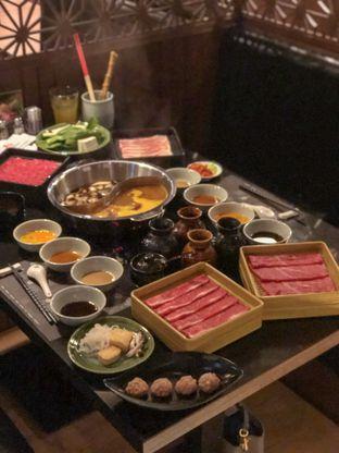 Foto 1 - Makanan di Momo Paradise oleh feedthecat