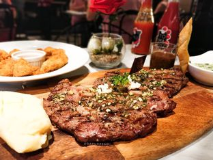 Foto - Makanan di B'Steak Grill & Pancake oleh dapurpempi