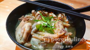 Foto review Cekeran Midun oleh our foodiaries 1