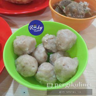 Foto review Bakso & Mie Ayam Yamin 33 oleh Ruly Wiskul 4