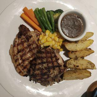 Foto 7 - Makanan di Soeryo Cafe & Steak oleh Merlin makan