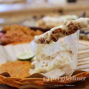 Foto 4 - Makanan di Sate Taichan Bang Ucup oleh Oppa Kuliner (@oppakuliner)
