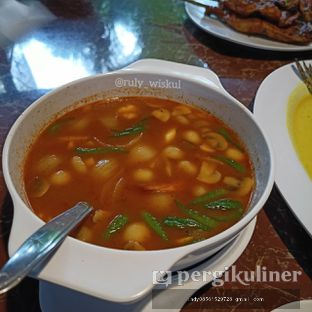 Foto 40 - Makanan di Taman Santap Rumah Kayu oleh Ruly Wiskul