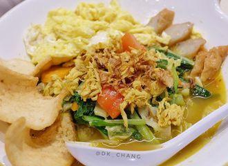 7 Restoran di Menteng Ini Bikin Perut Nyaman dan Kantong Aman