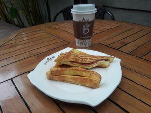 Foto review Caffe Bene oleh Isnani Nasriani 1