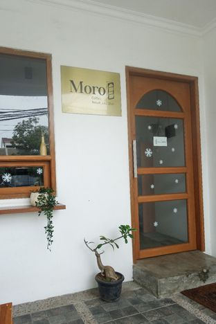 Foto 2 - Interior di Moro Coffee, Bread and Else oleh inggie @makandll