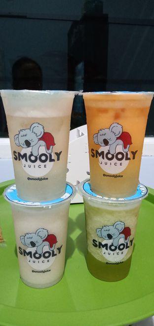 Foto review Smooly Juice oleh Henie Herliani 10