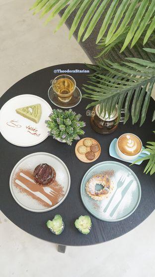 Foto 1 - Makanan di Vallee Neuf Patisserie oleh Theodora