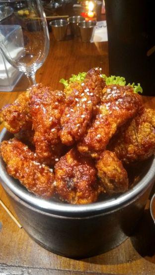 Foto 9 - Makanan di Holywings oleh Renodaneswara @caesarinodswr