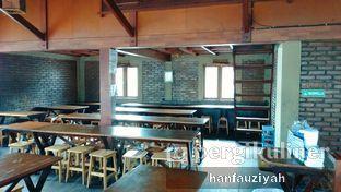 Foto review Waroeng Setiabudhi oleh Han Fauziyah 8