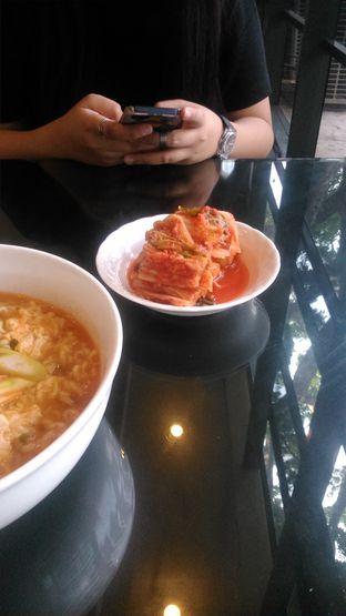 Foto 2 - Makanan di Restaurant & Cafe Korea oleh Eunice
