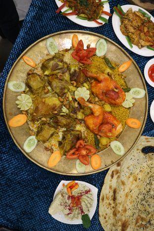Foto 8 - Makanan di Awtar By Hadramawt Palace oleh Levina JV (IG : levina_eat )