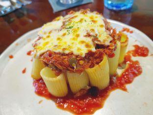 Foto 1 - Makanan di Convivium oleh Hafizah Murdhatilla