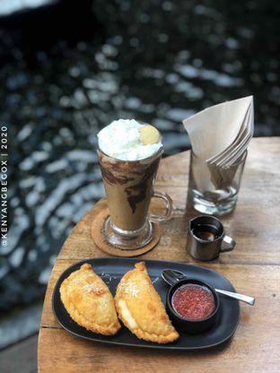 Foto 2 - Makanan di Sudestada oleh Vionna & Tommy