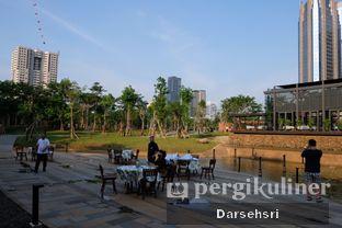 Foto 7 - Interior di Pidari Coffee Lounge oleh Darsehsri Handayani