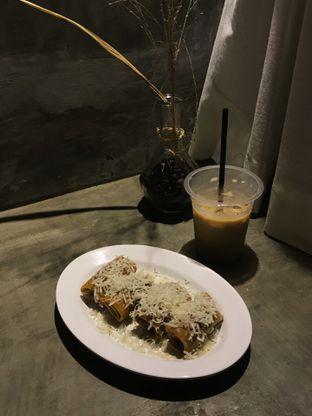 Foto 2 - Makanan di Samatha oleh yudistira ishak abrar