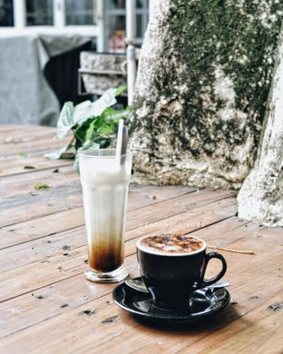 Foto review Garden Coffee oleh Eat and Leisure  3