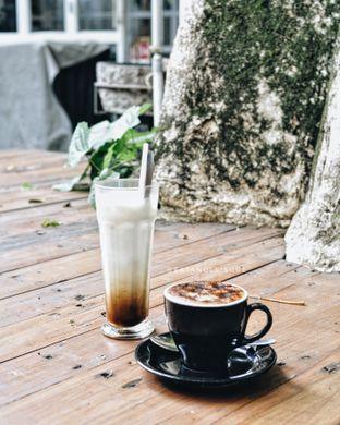 Foto 3 - Makanan di Garden Coffee oleh Eat and Leisure