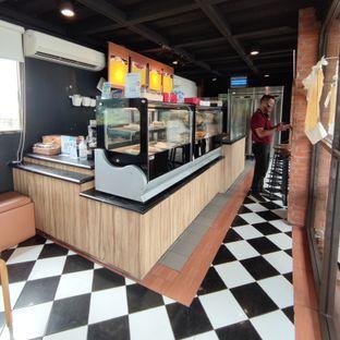 Foto 3 - Interior di Saint Cinnamon & Coffee oleh Asahi Asry    @aci.kulineran