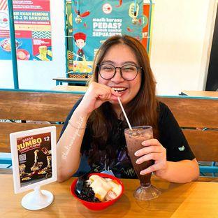 Foto review Mie Merapi oleh Yohanacandra (@kulinerkapandiet) 7