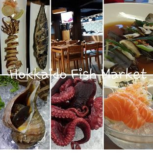 Foto review Hokkaido Fish Market oleh Kevin Winsonata 2
