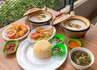6 Tempat Makan di Ararasa BSD yang Enak