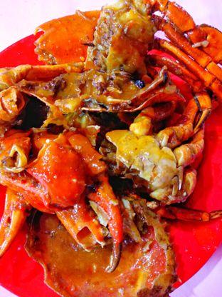 Foto 1 - Makanan di Seafood Kalimati 94 Mulyono oleh Silvia Rafika
