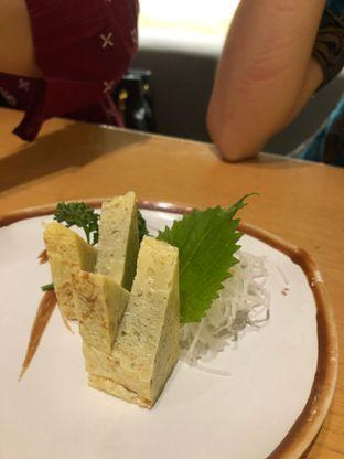 Foto review Sushi Hiro oleh Samuel Jozephus R 6