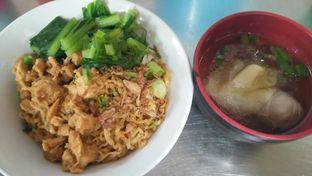 Foto review Bakmi Ayam ASON oleh Regina Yunita 1