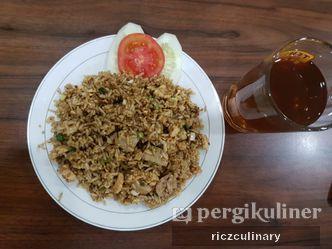 Foto Makanan di Mie Ayam Gondangdia