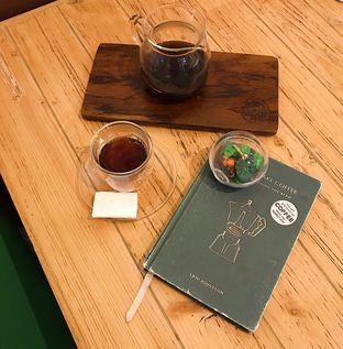 Foto 10 - Makanan di Kohicha Cafe oleh Della Ayu