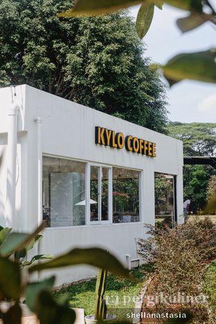 Foto review Kylo Coffee oleh Shella Anastasia 4