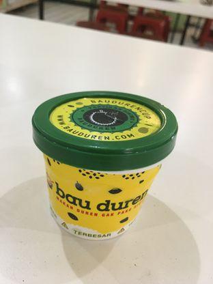 Foto review Bau Duren oleh Prido ZH 2