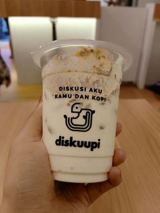Foto 1 - Makanan di Diskuupi oleh DITA