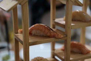 Foto 3 - Makanan di Okinawa Sushi oleh harizakbaralam