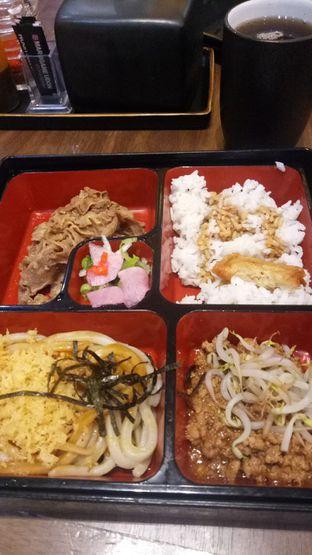 Foto - Makanan di Marugame Udon oleh fanesasari