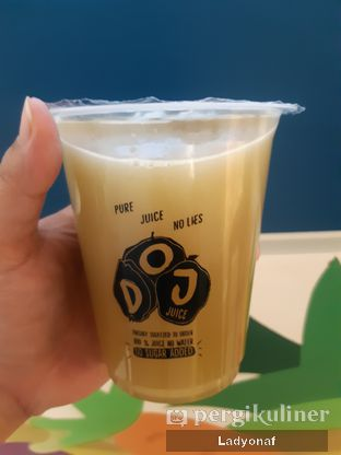 Foto review D.O.J Juice Bar oleh Ladyonaf @placetogoandeat 4
