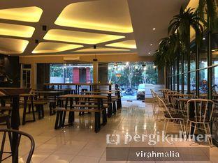 Foto 5 - Interior di Tampan Mie & Coffee oleh Del and Dit