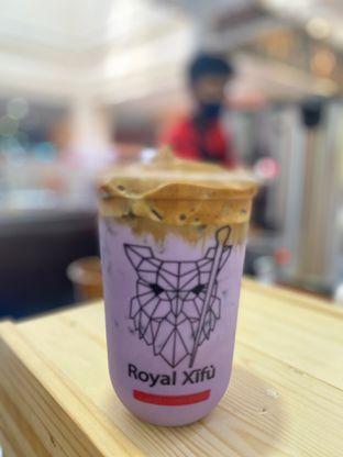 Foto 10 - Makanan di Royal Xifu oleh Levina JV (IG : @levina_eat & @levinajv)