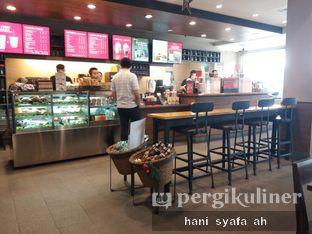 Foto 2 - Interior di Starbucks Coffee oleh Hani Syafa'ah