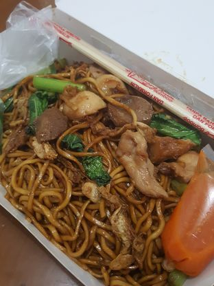 Foto 3 - Makanan di Bakmi Salemba 43 oleh Stallone Tjia (@Stallonation)