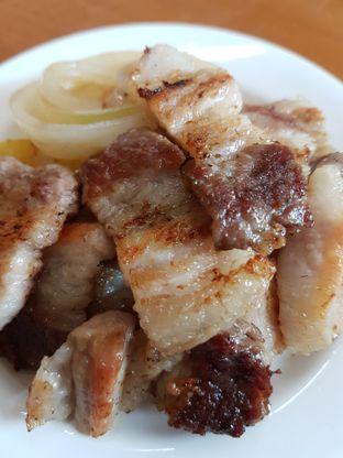 Foto 3 - Makanan di Saeng Gogi oleh Olivia @foodsid