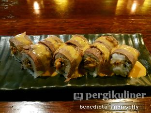 Foto review Sushi Groove oleh ig: @andriselly  2