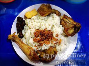 Foto 7 - Makanan di Nasi Uduk Kota Intan (Aweng) oleh Fransiscus