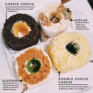 Foto 2 - Makanan di Tata Cakery oleh Flavored Foodprint