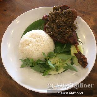 Foto 2 - Makanan di Bebek Kaleyo oleh Sifikrih | Manstabhfood