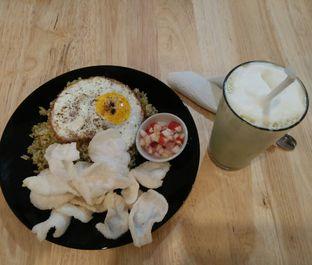 Foto 1 - Makanan di Salt & Sugar Cafe and Bistro oleh hayaty